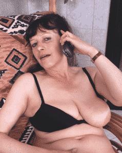 Sexo por telefono con ancianas calientes