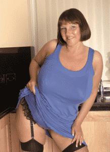 Linea caliente con abuelas sexys